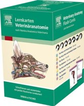 Lernkarten Veterinaranatomie/Veterinary Anatomy Flash Cards
