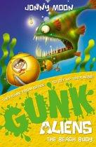 The Beach Buoy (GUNK Aliens, Book 5)