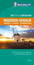 De Groene Reisgids - Midden-Spanje