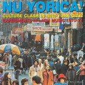 Nu Yorica! Culture..