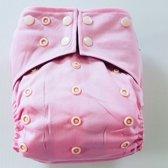 A05 AIO One Size Pocket luier roze