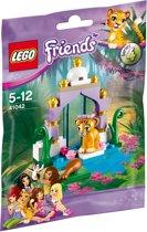 LEGO Friends De Tempel van Tijger - 41042
