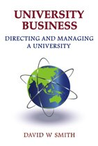 University Business: directing and managing a university