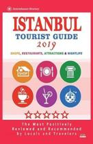 Istanbul Tourist Guide 2019