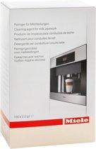 Miele reiniger voor melk leidingen espresso machine melkleiding reiniger 100 sticks