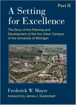 A Setting For Excellence, Part II