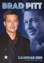 Brad Pitt Kalender 2020 A3