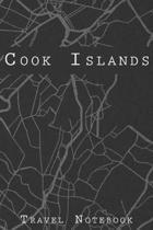 Cook Islands Travel Notebook
