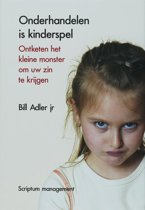 Onderhandelen Is Kinderspel