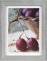Henzo Deco Fotolijst - Fotomaat 15x20 cm - Grijs