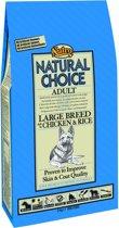 Nutro Choice Dog Adult  - Hondenvoer - 12 kg