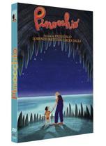 Pinocchio (import) (dvd)