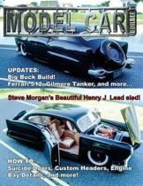 Model Car Builder No. 16