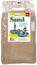 Zand in Zak - 15 kg