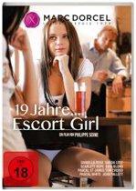 19 Jahre, Escort Girl
