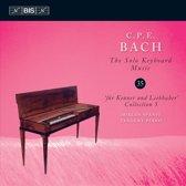Solo Keyboard Music,Vol.35