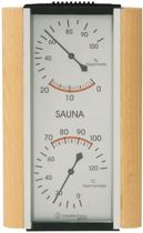 Sauna Thermo + Hygrometer luxe