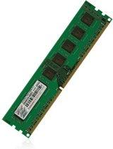 Transcend JetRam 4GB DDR3 1333MHz 4GB DDR3 1333MHz geheugenmodule