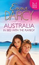 Australia: In Bed with the Playboy: Hidden Mistress, Public Wife / The Secret Mistress / Claiming His Mistress (Mills & Boon M&B)