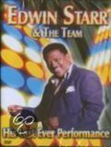 Edwin Starr - His Last Ever Performance (Import)
