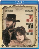 Two Mules For Sister Sara (Blu-ray)