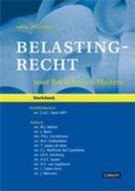 Werkboek 2012/2013 belastingrecht voor bachelors en masters