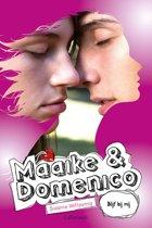 Maaike en Domenico  / deel 8 Blijf bij mij