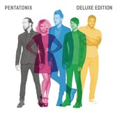 Pentatonix (Deluxe Edition)