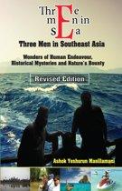 Three Men in SeA