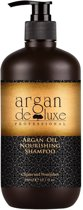 Argan de Luxe  - Nourishing Shampoo - 300 ml
