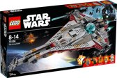 LEGO Star Wars De Arrowhead - 75186