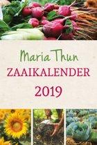 2019 Maria thuns zaaikalender