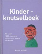 Kinder-knutselboek