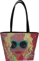 Medium shopper Marilyn