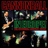 Cannonball In Europe!