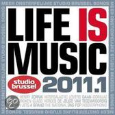 Life Is Music 2011.1