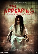Appearing, The (dvd)