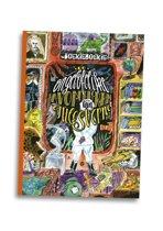 BoekieBoekie 100 - De ongelofelijke avonturen van Jules Verne