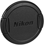 Nikon LC-CP31 lensdop