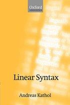 Linear Syntax