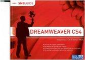 Snelgids Dreamweaver CS4