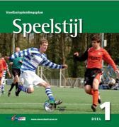 Voetbalopleidingsplan 1 Speelstijl