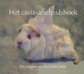 Het cavia afscheidsboek 2