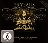 25 Years Of Dvd Cd