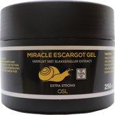 Miracle Escargot Gel 250ml|Slakkengel|Slakkencreme|Slakkenslijmgel