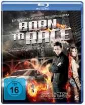 Born To Race (2011) (blu-ray)