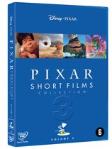 Pixar Short Films Collection Vol.3
