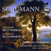 Symphonies: Symphony No.2 & No.4