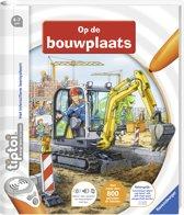tiptoi® boek Op de bouwplaats