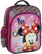 Disney Minnie Mouse Love Rugzak - 39 cm - Roze